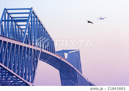 東京ゲートブリッジ 21841661