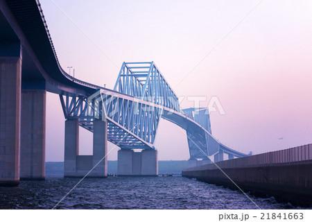 東京ゲートブリッジ 21841663