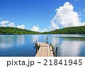 白駒の池 21841945
