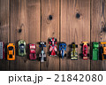 ミニチュアカー 21842080