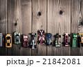ミニチュアカー 21842081