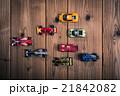 ミニチュアカー 21842082