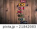 ミニチュアカー 21842083