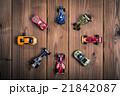 ミニチュアカー 21842087