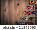 ミニチュアカー 21842093