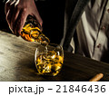 Drinking whiskey at night 21846436