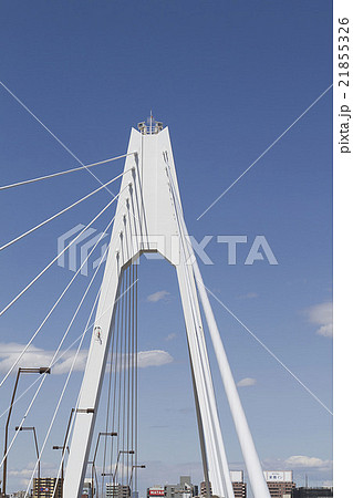 写真素材: 大師橋