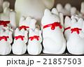 豪徳寺の招き猫(東京の風景) 21857503