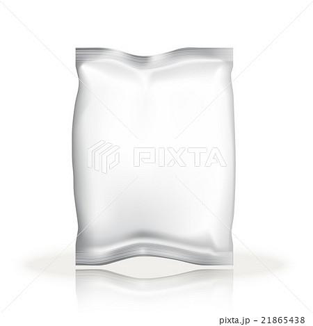 Mockup Foil Food Snackのイラスト素材 [21865438] - PIXTA