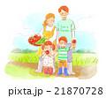 人物 農業 家族 21870728