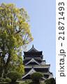熊本城 21871493