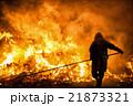 炎, 消火 21873321