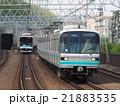 南北線 埼玉高速鉄道線 電車の写真 21883535