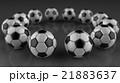 サッカーボール 21883637