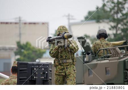 110mm個人携帯対戦車弾(パンツァーファウスト3) 21883801