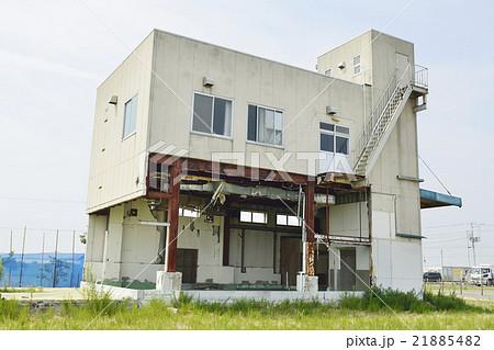閖上地区震災被害 21885482