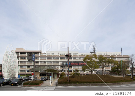 JR米子駅 21891574