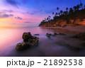 背景 浜辺 きれいの写真 21892538