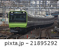 山手線E235系電車 21895292