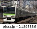 山手線E231系500番台 21895336