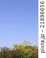姫路城 21896656