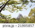 姫路城 21905857