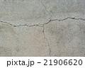 ひびの入ったコンクリート 21906620