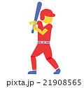 野球アイコン 21908565
