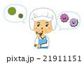 衛生士【三頭身・シリーズ】 21911151
