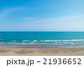 九十九里浜を空撮 21936652