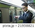 若いビジネスマン 21938821