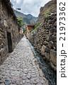 インカ 街 ペルーの写真 21973362