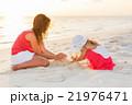 おかあさん お母さん 母の写真 21976471