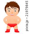プロレスラー 格闘家 21979845