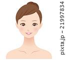 女性 美容 スキンケア 21997834
