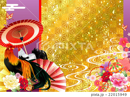 酉年のポスター 22015949