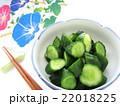 きゅうりのおいしい浅漬け 夏イメージ 22018225