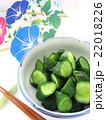 きゅうりのおいしい浅漬け 夏イメージ 22018226