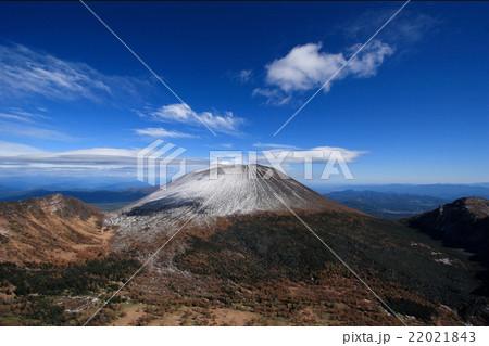浅間山 22021843