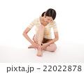 足の痛み 22022878