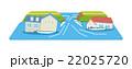 堤防決壊【災害・シリーズ】 22025720