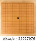 囲碁、天元(19路盤、黒石) 22027976