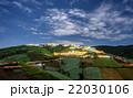丘 丘陵 坂の写真 22030106