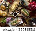 サンドイッチいろいろ 22036538