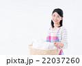 主婦(洗濯) 22037260