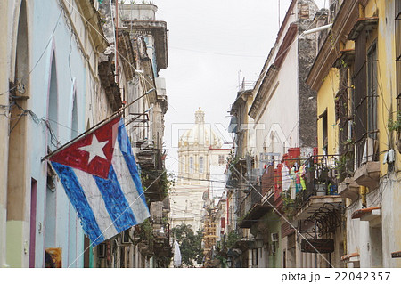 国旗 キューバ World Flags