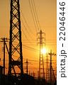 電力 22046446