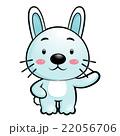 Rabbit Character. Asian Zodiac Character Design  22056706