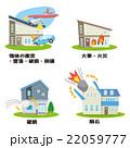 住宅保険・火災保険セット【災害・シリーズ】 22059777