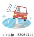 路面凍結 22061311